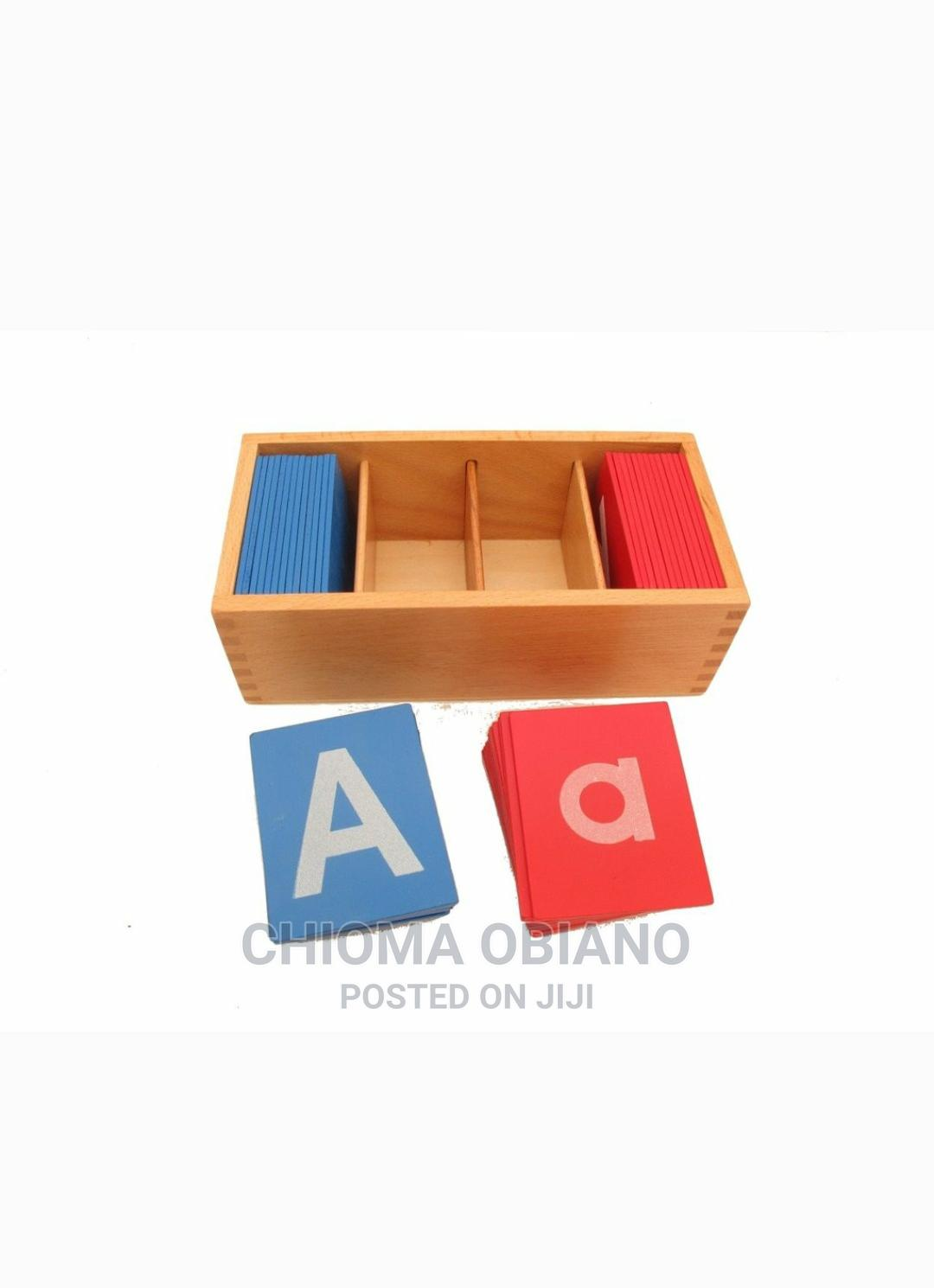 Archive Imported Montessori Materials in Alimosho   Toys, Jane ...