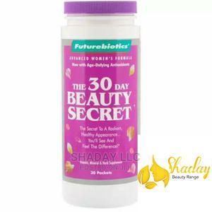 Futurebiotics 30 Days Beauty Secret   Vitamins & Supplements for sale in Lagos State, Alimosho