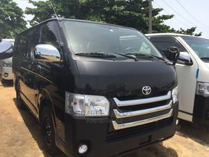 2010 Toyota Hiace Bus Gray Color   Buses & Microbuses for sale in Lagos State, Apapa