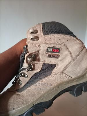 Safety Boot | Shoes for sale in Ondo State, Akure