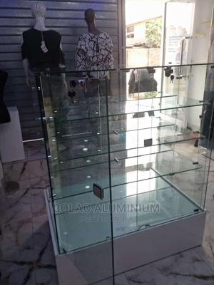 Show Glass   Store Equipment for sale in Rivers State, Obio-Akpor