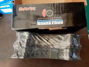 Front Brake Pad Nissan Civilian Bus | Vehicle Parts & Accessories for sale in Lagos State, Amuwo-Odofin