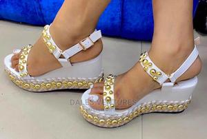Trendy Women's Wedge Shoes | Shoes for sale in Lagos State, Lekki