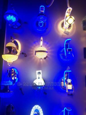 Original LED Wall Bracket Light | Home Accessories for sale in Lagos State, Ajah