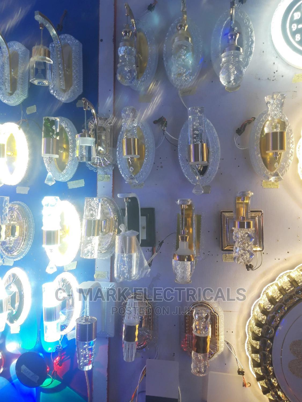 Archive: Super Original LED Wall Bracket Light