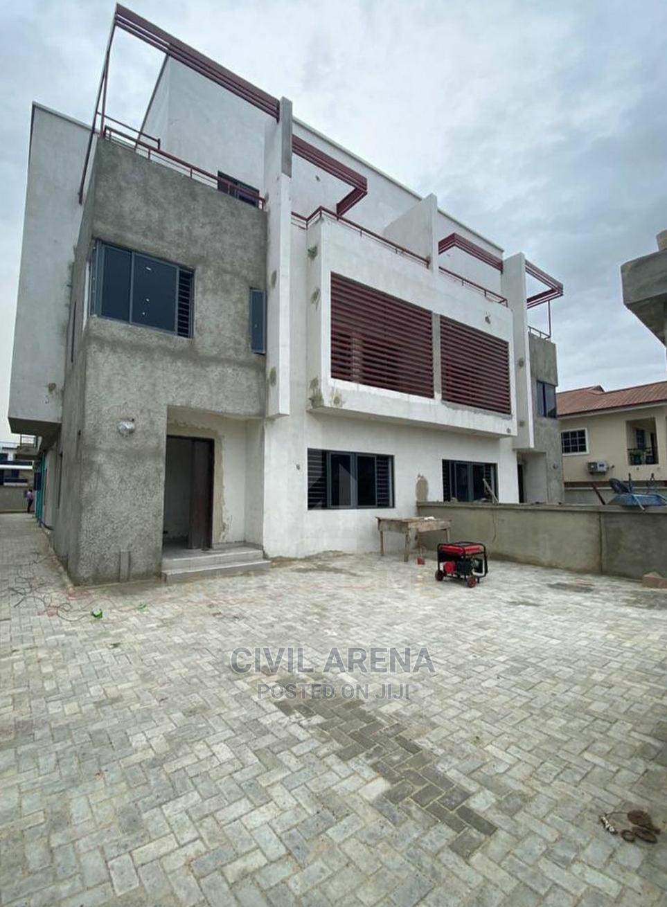 4 Bedroom Duplex for Sale at Lekki Phase 1