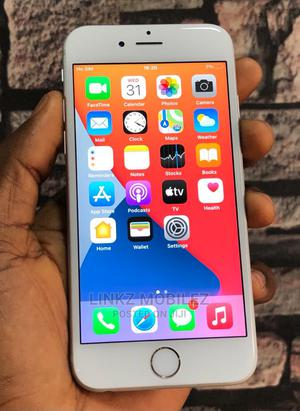 Apple iPhone 6s 32 GB Silver   Mobile Phones for sale in Lagos State, Ikeja