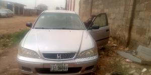 Honda Accord 2000 Silver | Cars for sale in Oyo State, Oluyole