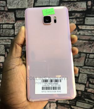 HTC U Ultra 64 GB Gold | Mobile Phones for sale in Lagos State, Ikeja