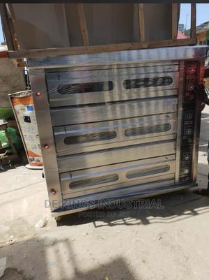 Half Bag Quality Industrial Oven   Industrial Ovens for sale in Lagos State, Ojodu