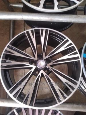 Quality Alloy Wheel 19, 20 Inch | Vehicle Parts & Accessories for sale in Lagos State, Maryland
