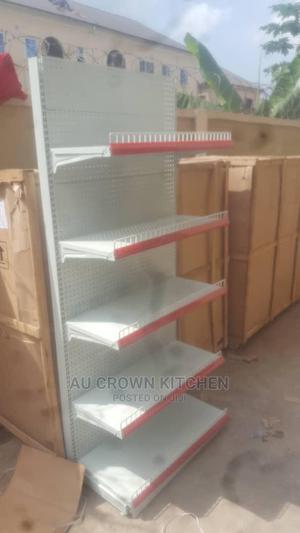 Supermarket Single Self   Store Equipment for sale in Lagos State, Victoria Island