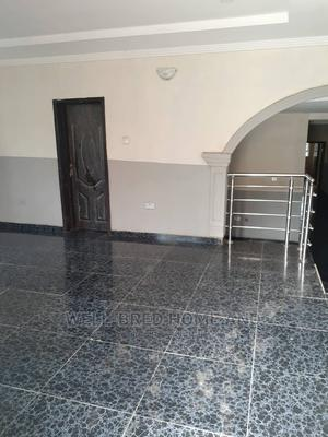 A Newly Built and Spacious 3 Bedroom Flat | Houses & Apartments For Rent for sale in Ogba, Ajayi Road