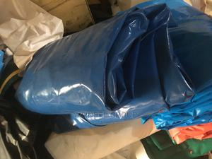 First Grade First Quality Tarpaulin Material   Farm Machinery & Equipment for sale in Abuja (FCT) State, Wuse 2