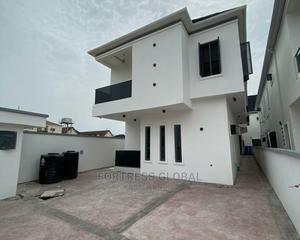 Luxury 5bedrooms Fully Detached Duplex in Lekki For Sale   Houses & Apartments For Sale for sale in Lagos State, Lekki
