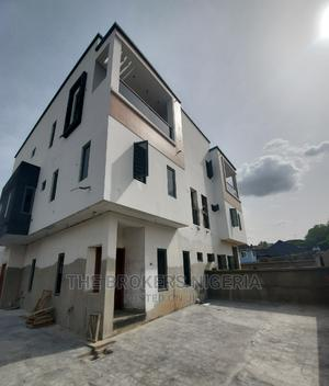 5 Bedroom Semi-Detached Duplex With a Room BQ | Houses & Apartments For Sale for sale in Magodo, GRA Phase 2 Shangisha