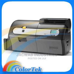Zebra Zxp Series 7 Printer   Printers & Scanners for sale in Lagos State, Lagos Island (Eko)