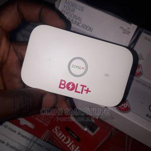 Huawei Bolt Universal 4G LTE Mobile Internet WIFI | Networking Products for sale in Lagos State, Ikeja