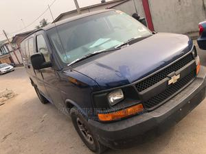 Chevrolet Bus | Buses & Microbuses for sale in Lagos State, Ikeja