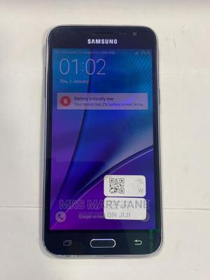 Samsung Galaxy J3 8 GB Black | Mobile Phones for sale in Lagos State, Ikeja