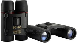 Binoculars Compact Night Vision Telescope-30x60 | Camping Gear for sale in Lagos State, Ikeja