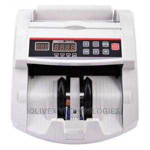Notes Or Money Counting Machine Zenith Bill Counter | Store Equipment for sale in Abuja (FCT) State, Gwarinpa