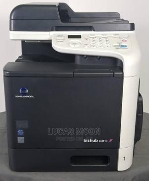 Bizhub C3110 Copier   Printers & Scanners for sale in Lagos State, Ikeja