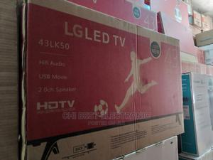 LG 43 Inches LED TV | TV & DVD Equipment for sale in Lagos State, Amuwo-Odofin