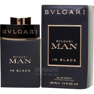 Bvlgari Man in Black EDP 100ml   Fragrance for sale in Lagos State, Ikeja
