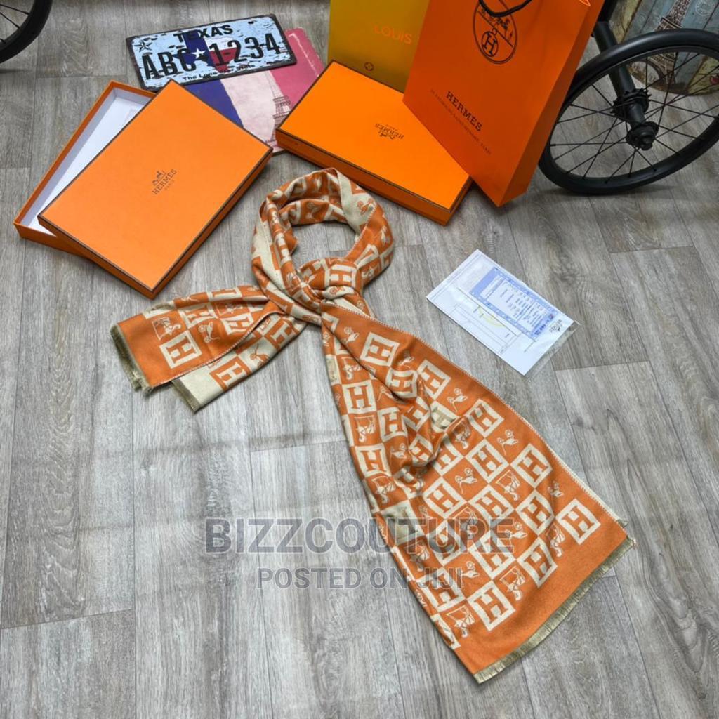 High Quality Hermes Scarves For Women