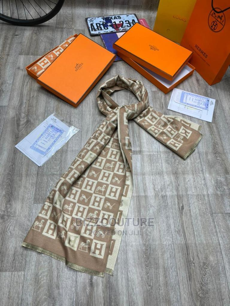 High Quality Hermes Scarves For Women | Clothing Accessories for sale in Magodo, Lagos State, Nigeria