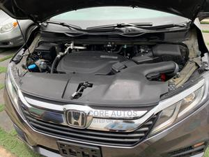 Honda Odyssey 2018 LX Gray | Cars for sale in Lagos State, Ikeja
