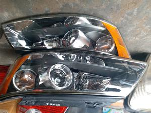 Sonata 2007 Model Headlamp American Spec | Vehicle Parts & Accessories for sale in Lagos State, Ikeja