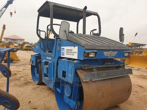 Tokunbo Hamm Vibrating Roller Compactor 1992   Heavy Equipment for sale in Lagos State, Ajah