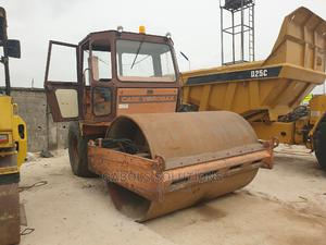 Tokunbo Case Vibromax Roller Compactor   Heavy Equipment for sale in Lagos State, Ajah