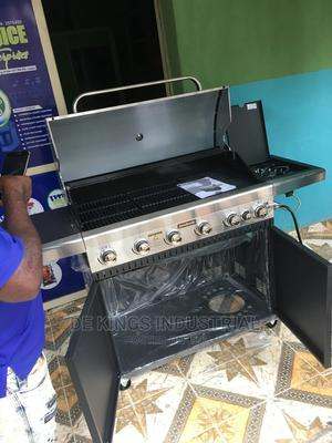 Imported Gas Grill Machine | Restaurant & Catering Equipment for sale in Lagos State, Victoria Island