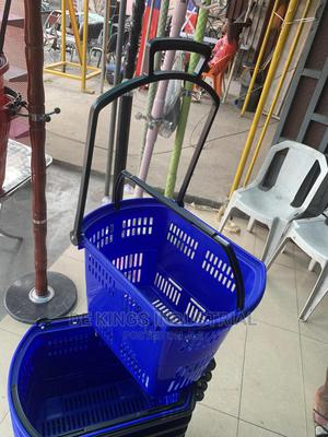 Quality Supermarket Basket   Store Equipment for sale in Lagos State, Ajah