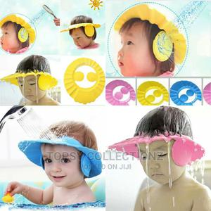 Kids Adjustable Shower Cap | Baby & Child Care for sale in Lagos State, Isolo