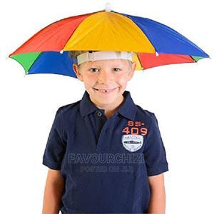 Head Umbrella Hat   Clothing Accessories for sale in Lagos State, Lagos Island (Eko)