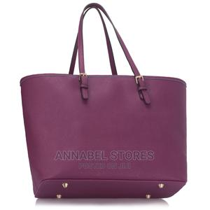 Silver Women's Large Tote Bag -AS130 | Bags for sale in Lagos State, Amuwo-Odofin