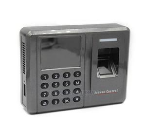 Biometric Access Control Time Attendance System   Safetywear & Equipment for sale in Abuja (FCT) State, Wuse 2