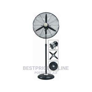 """Ox 18"""" Inches Industrial Standing Fan 