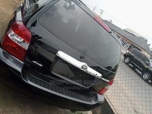 Toyota Highlander 2004 Black | Cars for sale in Rivers State, Obio-Akpor