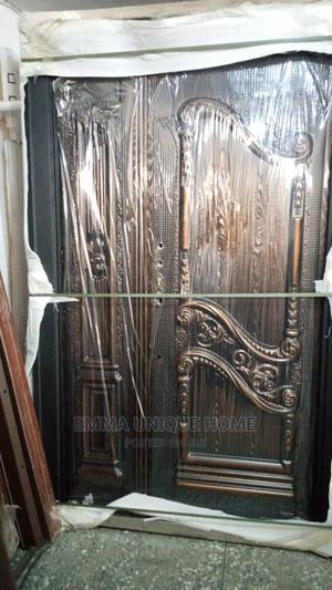 4ft Copper Door   Doors for sale in Lagos State, Amuwo-Odofin