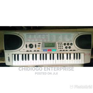 Used HCE Keyboard Tokunbo 4 Octave | Musical Instruments & Gear for sale in Lagos State, Ojo
