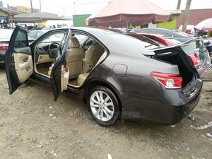 New Lexus ES 2010 350 Beige   Cars for sale in Lagos State, Apapa