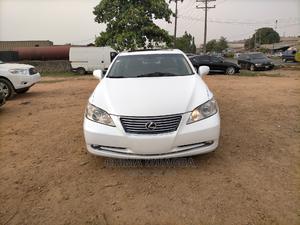 Lexus ES 2007 White | Cars for sale in Lagos State, Ikotun/Igando