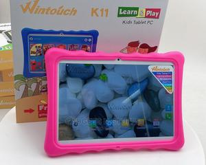 New Wintouch K11 16 GB Green | Tablets for sale in Lagos State, Ikeja