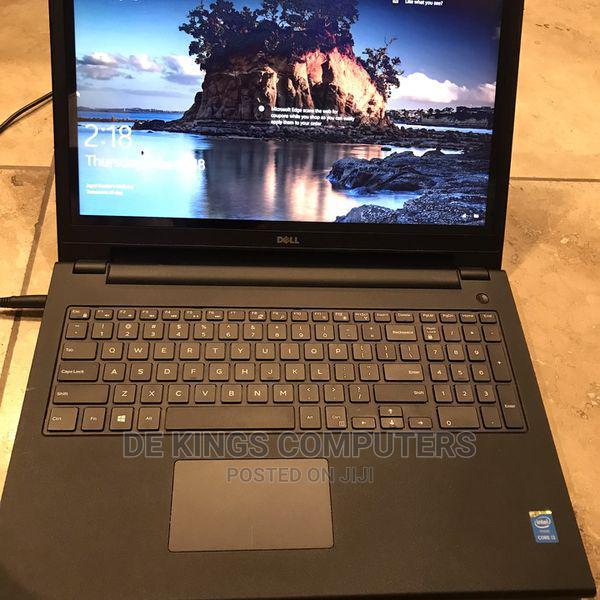 Laptop Dell Inspiron 15 4GB Intel Core i3 HDD 500GB