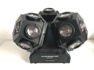 3 Head Moving Head   Stage Lighting & Effects for sale in Lagos State, Ojo